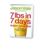 7lbs in 7 days – Super Juice Detox Programme