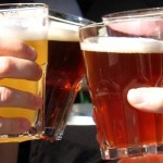Reducing Alcohol to Half a Unit a Day Saves Lives