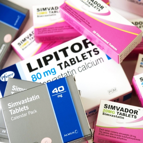 Some Statins 'Raise Diabetes Risk'