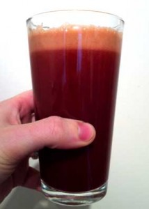 17-a-day Juice