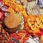 Could Junk Food Increase The Risk Of MS, Asthma And Eczema?