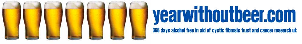 Year Without Beer