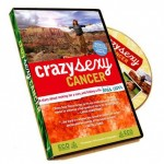 Crazy Sexy Cancer DVD - Kris Carr