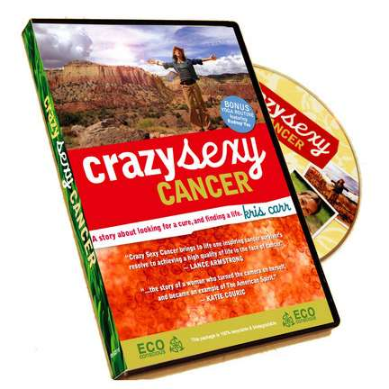 Film Friday – Crazy Sexy Cancer (2007)