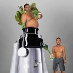 USA Juicing Boom Thanks To Fat, Sick And Nearly Dead