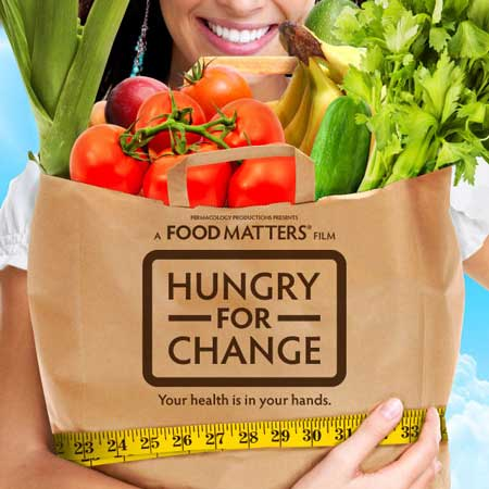 Film Friday: Hungry for Change (Free Online Premiere!)