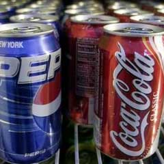 Are Diet Fizzy Drinks Making Us Fat?