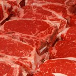 Red Meat Chemical 'Damages Heart'