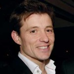 Ben Shephard Launches Cystic Fibrosis Week