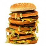Unhappy Meal – Fast Food 'Linked to Depression'