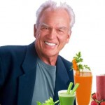It's The Juice of the Fibre That Feeds You!