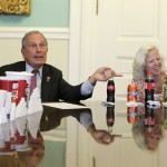 Mayor Bloomberg and Soda