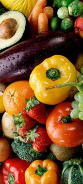 Are You Eating Your 5 a Day? Most of Us Don't!