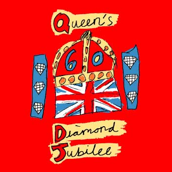 Diamond Jubilee Without Beer