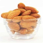 Liver Cancer: Almonds, Peanuts and Dried Apricots Could Cut the Risk