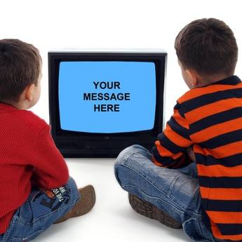 Is Watching TV Making Kids Fat?