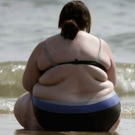 Obesity – Now Officially A Disease