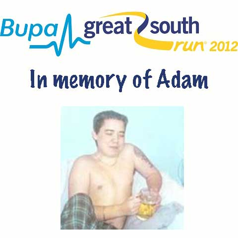 Great South Run – Just 1 More Sleep To Go!