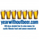 Year Without Beer Needs Your Support