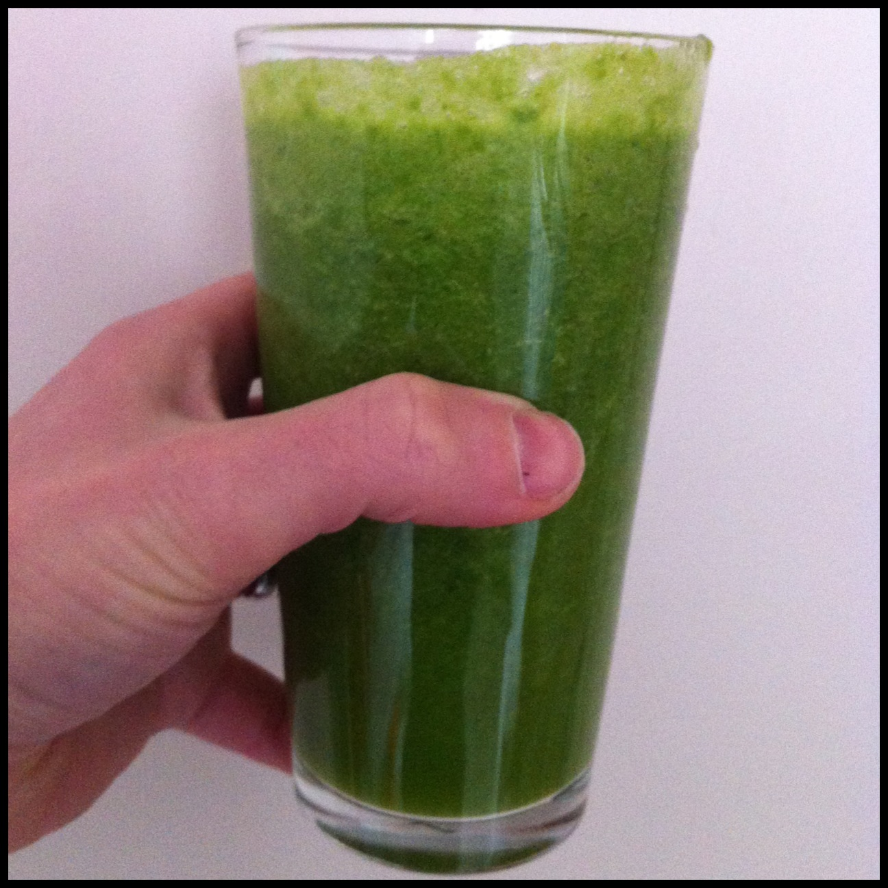 5 Day Detox – Day 1 – The Natural Energiser