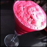 Juicing: Jason Vale's Ruby Tuesday Juice