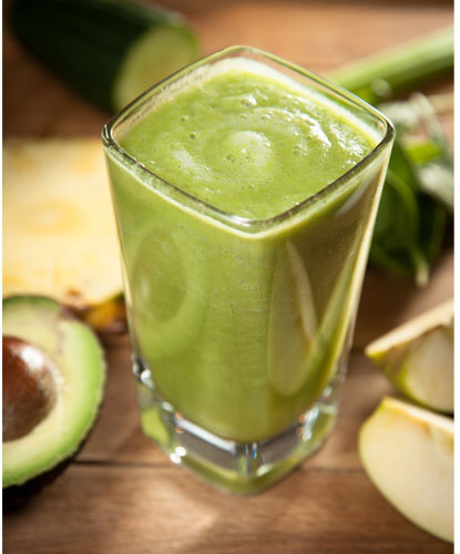 Get Your Juice On! The BIG Summer Juice Detox