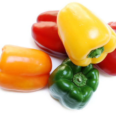 Eating Peppers Could Reduce Risk Of Parkinson's Disease