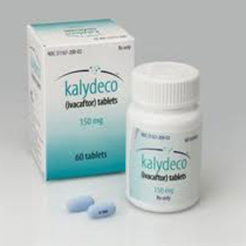 Cystic Fibrosis: New Drug Kalydeco's Go-Ahead For Welsh NHS