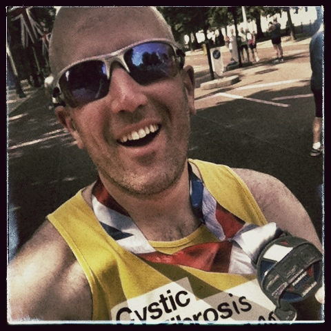 British 10k London Run – Done!