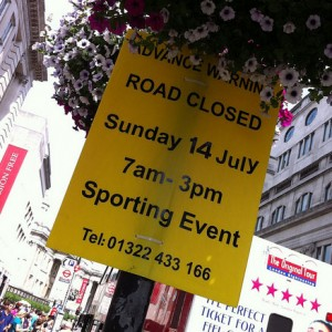 british-10k-road-closure