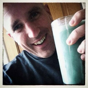 Juicing: Passion For Juicemaster Smoothie