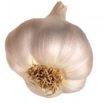 Raw Garlic 'Can Halve The Risk Of Lung Cancer'
