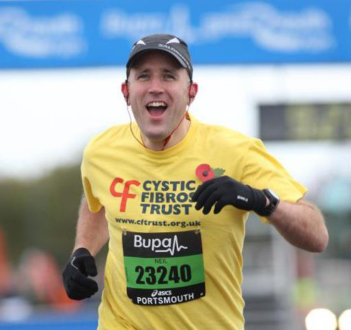 One More Sleep – Great South Run 2013