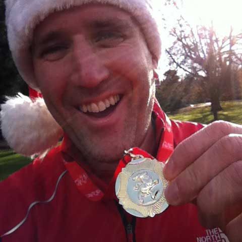 2013 Miles in 2013 – Done!!